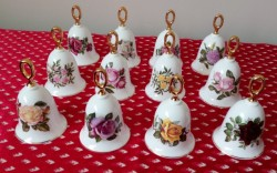 Rose Bell Collection