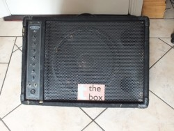 t box active monitor