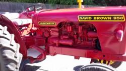 David brown 950