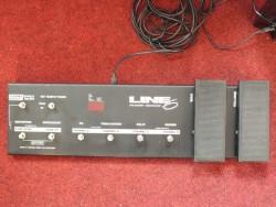 Line 6 FloorBoard Mk1 Black
