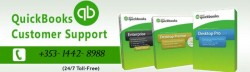 QuickBooks Enterprises Customer Support Ireland +353-1442-8988