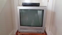 """GRUNDIG 14"""" TV"""