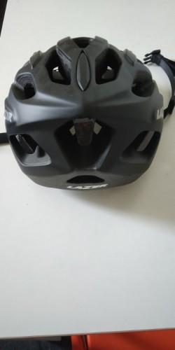 Bike Helmet Cyclone Matt Black
