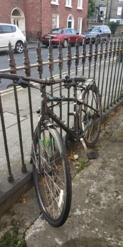 FX2 Disc Trek Bike