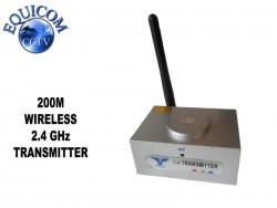 Wireless Transmitter 200m for Calving Camera