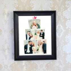 Personalised Wedding & Anniversary Gift - Domore