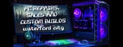 PC repairs / upgrades / builds