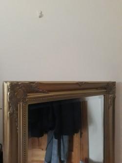 Mirror Floor to Ceiling