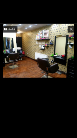 Beauty & tanning salon for sale