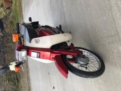 Honda 90 cub 90