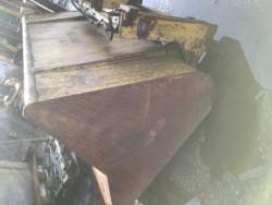 Forklift bucket