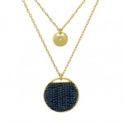 Buy The Gold Plated Necklace Piece Online At Best Price