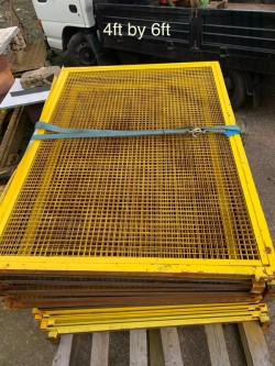 WIRE MESH FRAMES FOR SALE