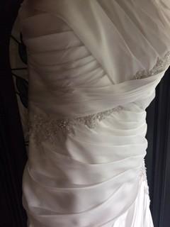 Stella Joyce Wedding Dress For Sale