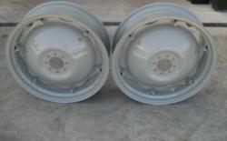Massey Ferguson/Ford/David Brown Rear Wheel Rims 9 x 28 Fits 11.2/12.4x28 Tyres