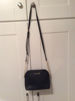 Gorgeous original black Michael Kors Bag