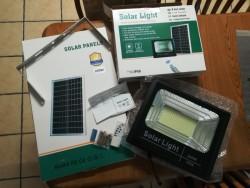 Led Flood Light Solar 200 Watt with wifi control