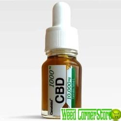5-Star CBD Hemp Oil For Sale Online