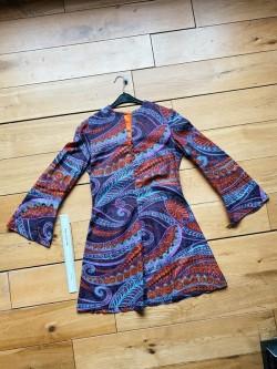 Original 60's mini dress
