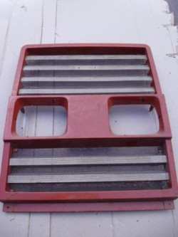 Fiat 90 Series Tractor Front Grill 90-90 100-90 110-90