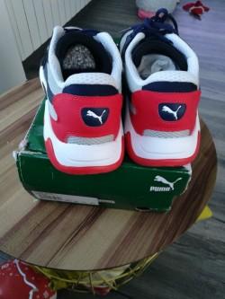 Puma shoes 10.5
