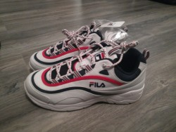 Fila shoes size 9 New
