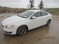 VOLVO 2013 1.6 D  s60 BUSSINES EDITION