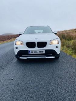 BMW X1 X-DRIVE FSH