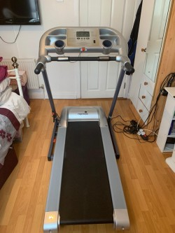Roger Black Gold Treadmill AG-11302
