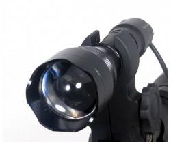 Predator 850 LED Gunlight