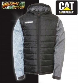 Caterpillar CAT Atomic Jacket (Reflective)