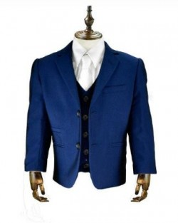 Boys suits ideal for formal occasions