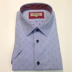 Short Sleeve shirt plus size