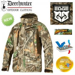 Deerhunter Muflon Light Jacket (Realtree Edge Camo)