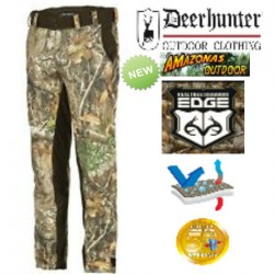 Deerhunter Muflon Light Trousers (RealTree Edge Camo)
