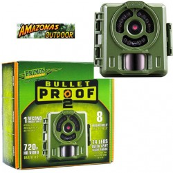 Bullet Proof 2 Nature Trail Camera by Primos