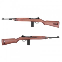 M1A1 Carbine (Real Wood) Co2 by King's Arms