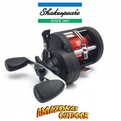 Sigma Supra Multiplier Reel 30lbs (With Line)