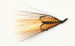 Willie Gunn Fly (Original) Treble Hook