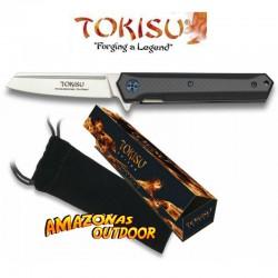 Tokisu G10 (9cm blade) Folding Knife