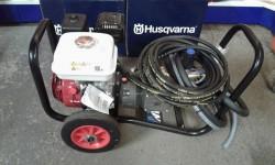 Honda powerwasher
