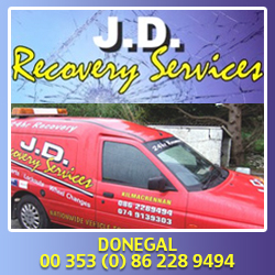 JD Recovery