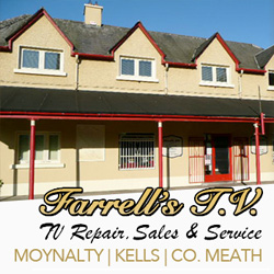Farrell's TV Repairs - 250x250