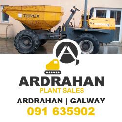 Ardrahan Plant Sales - 250x250