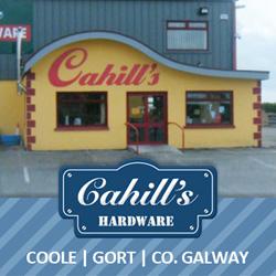 Cahills Hardware - 250x250