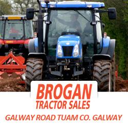 Brogan Tractor Sales