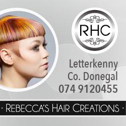 Rebecca's Hair Creations