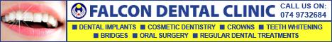 Falcon Dental Clinic, Killybegs, Co. Donegal