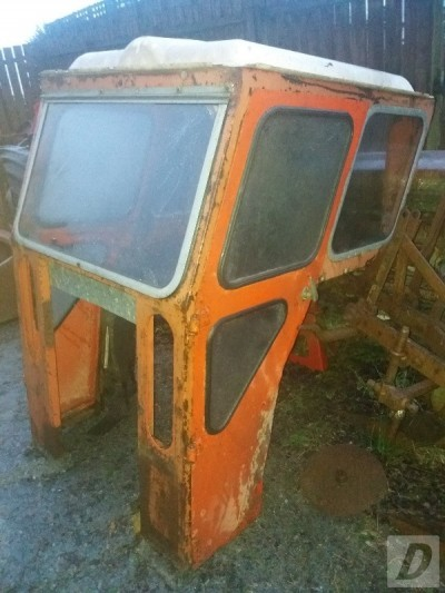 1 2 Amp Duncan Cab Spares Doors Roof Windows Lifford Donegal