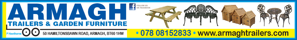 Armagh Trailers & Garden Furniture